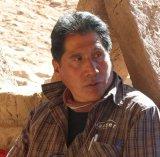 Federico Alvarado Reiseleiter Porträt