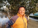 Yongfang Wang Reiseleiter-Porträt'