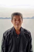 Hong Nguyen Nang Reiseleiter-Porträt'