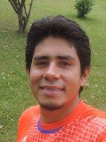 Mauricio José Alvarez Benavides Reiseleiter-Porträt'
