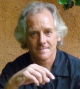 Henry Kneuer Reiseleiter Porträt