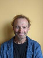 Thomas Hartmann Reiseleiter-Porträt'