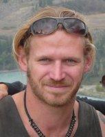 Gregor Budweiser Reiseleiter Porträt