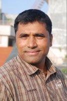 Deepak Bastakoti Reiseleiter Porträt