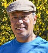 Camilo Andrade Reiseleiter Porträt