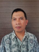 Nanang Budi Wibowo Reiseleiter-Porträt'