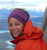 Gabriela Nager Reiseleiter Porträt