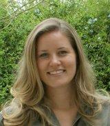 Jessica Behrendt Reiseleiter Porträt