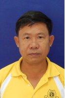 Baythong Suriyavong Reiseleiter-Porträt'