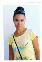 Kristina Kovalenko Reiseleiter-Porträt'