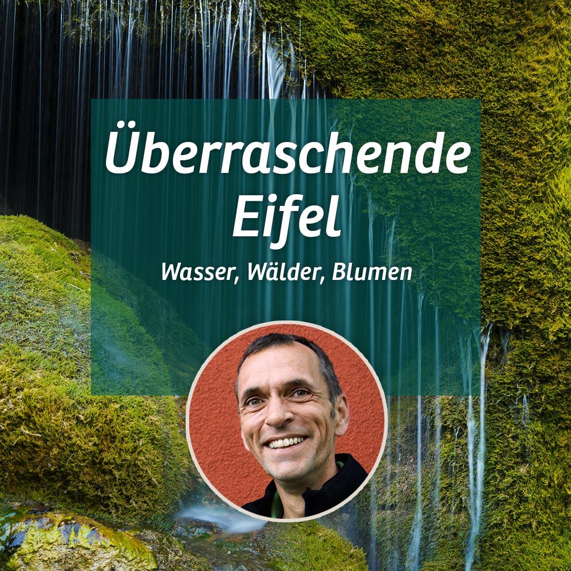 Virtuelle Reise Eifel