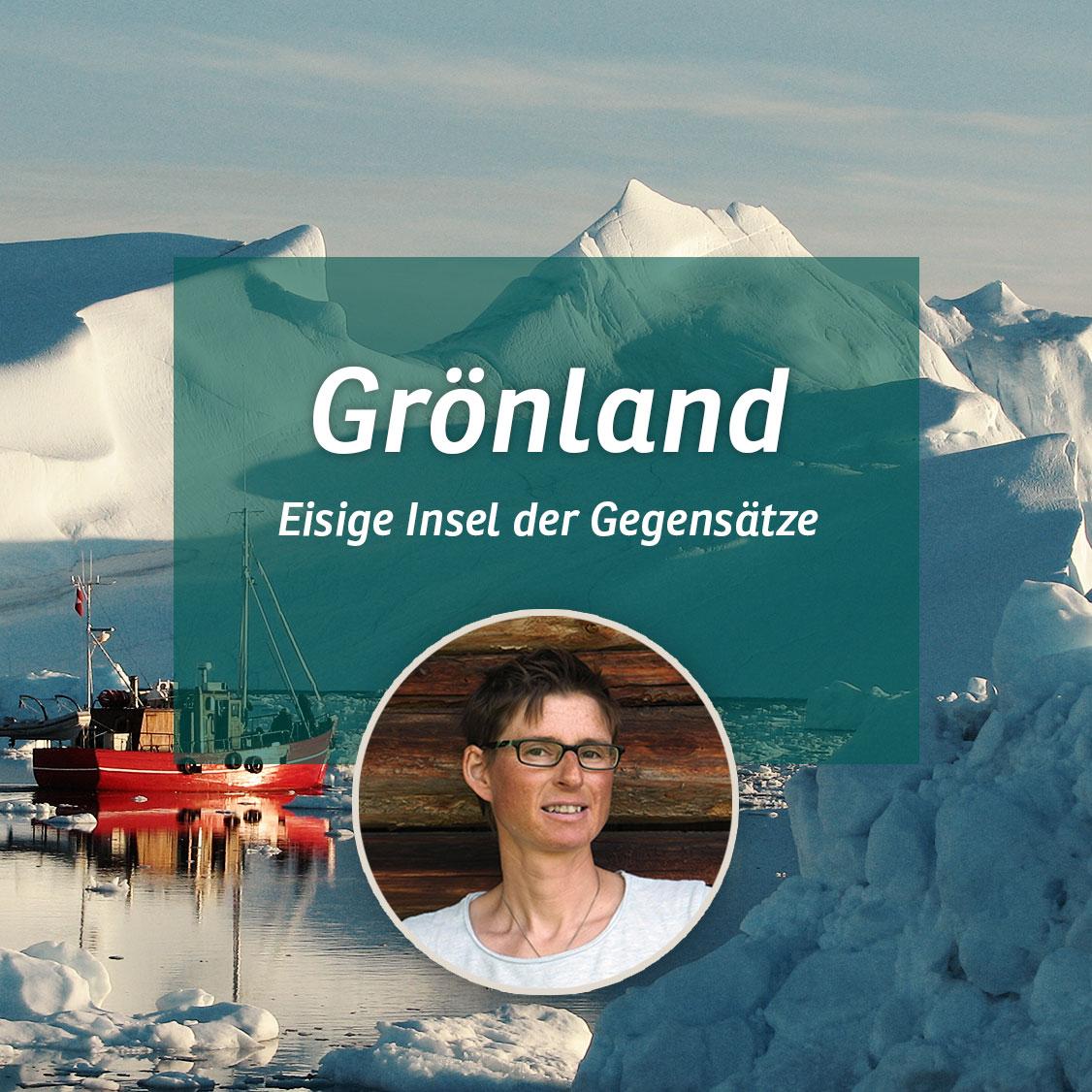 Virtuelle Reise Grönland