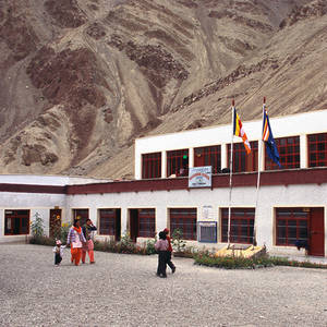 mahabodhi-meditation-centre-ladakh