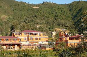 Kinderhaus-Kathmandu-Nepal
