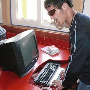 Braille-ohne-Grenzen-Tibet-Computer