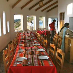 La-Estancia-Ecolodge-Bolivien-Essen