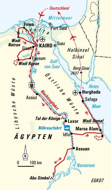 Karte