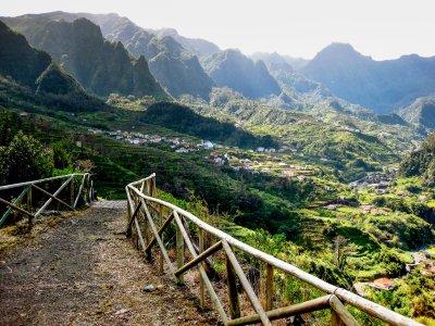 Madeira & Azoren