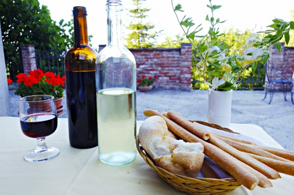 Weingenuss Piemonte; Foto: Erhard Sprick