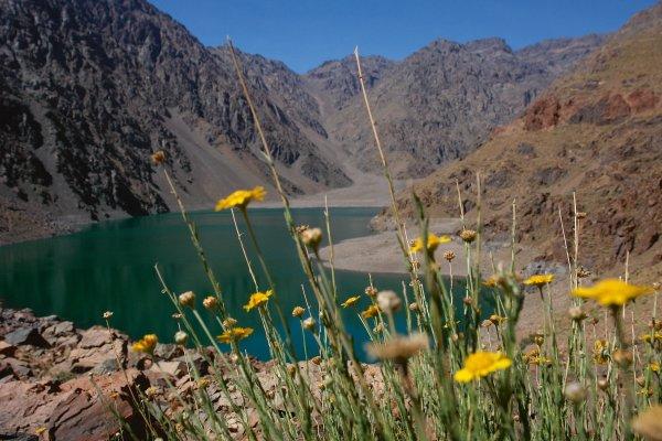 Marokko - Trekking zum Ifni See; Foto: Andrea Bahmann